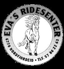 Evas Ridesenter